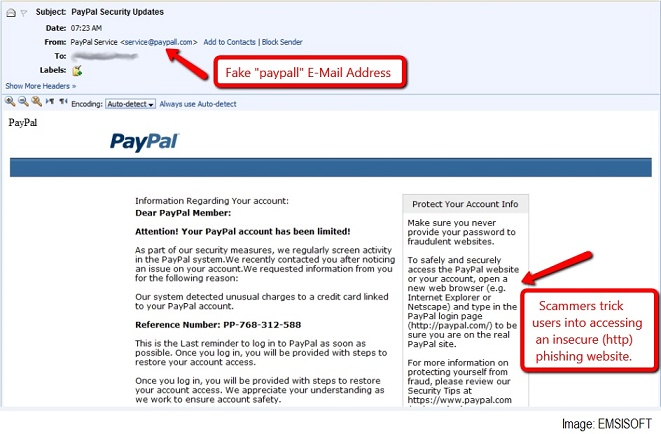 New Type Of Phishing Attachment Proves No Attachments Are Sacred - Create invoice google docs walmart store online