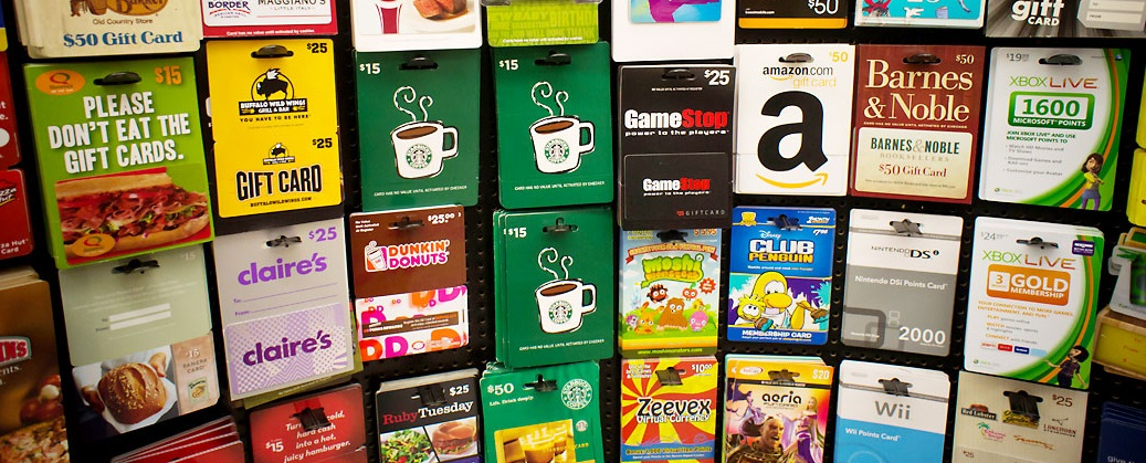 Tips To Identify Gift Card Scams