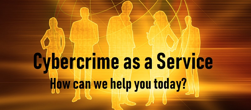 Criminals Rake In Trillions Of Dollars With Cybercrime As A Business