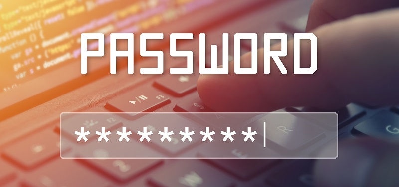 Create A Strong And Unique Password For Every Account