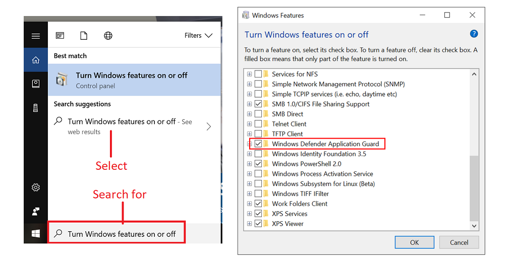 Windows Edge Provides Safer Way To Brows For Enterprise Users