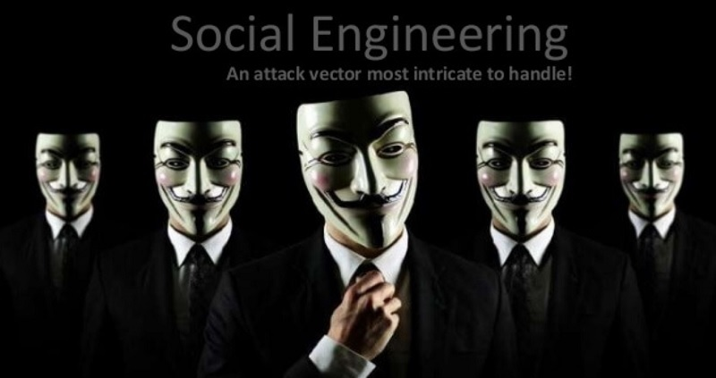 Is Your Office Vulnerable To Onsite Social Engineering?