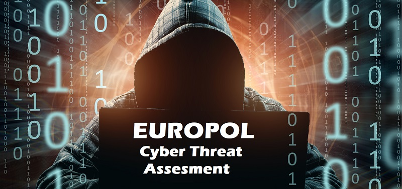 Europol's List Of Top Cybercrimes Not Limited To Europe