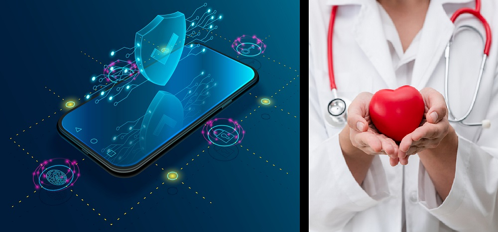 65% Of Healthcare Organizations Admit Mobile Devices Security Threat