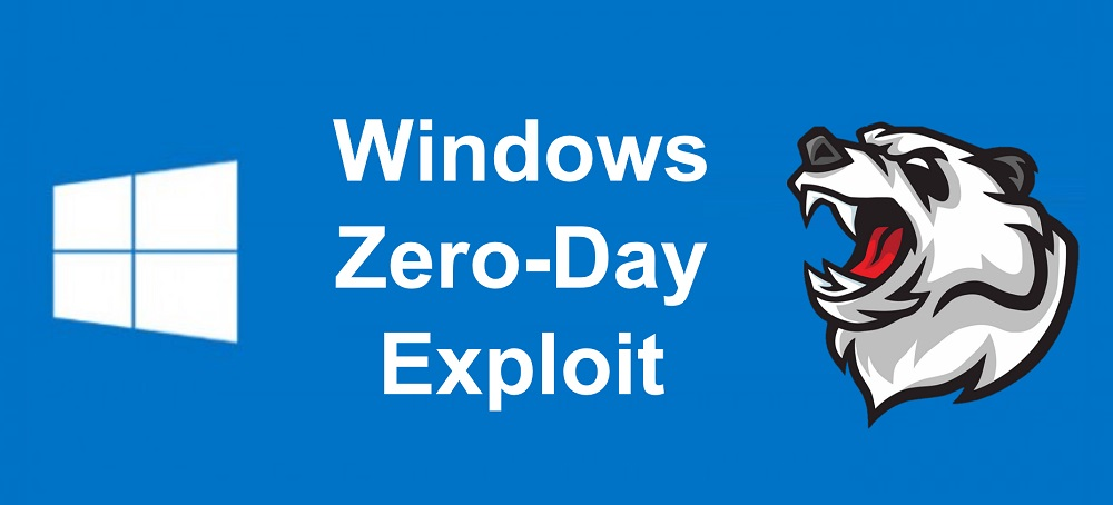 Zero-Day Exploit Bears Its Teeth On Windows 10 And Server 2019