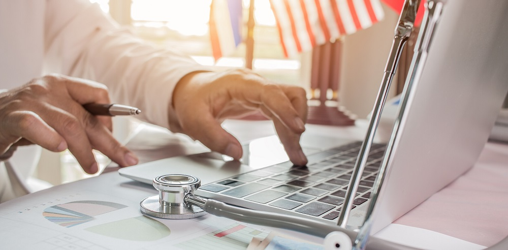 1 In 7 Phishing Emails Opened By Healthcare Workers