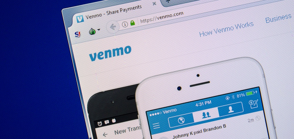 Venmo User's Transaction Information Up For Grabs