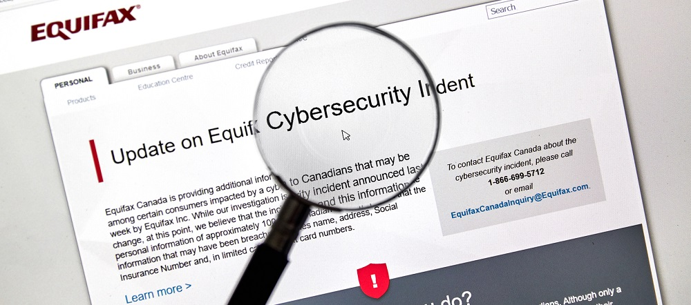 Equifax Breach Relief Announcement Of $125 May Include Free Phishing