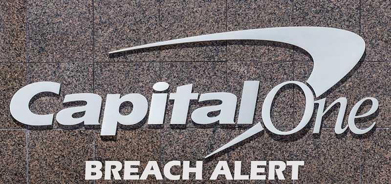 Capital One Experiences A Capital Sized Data Breach