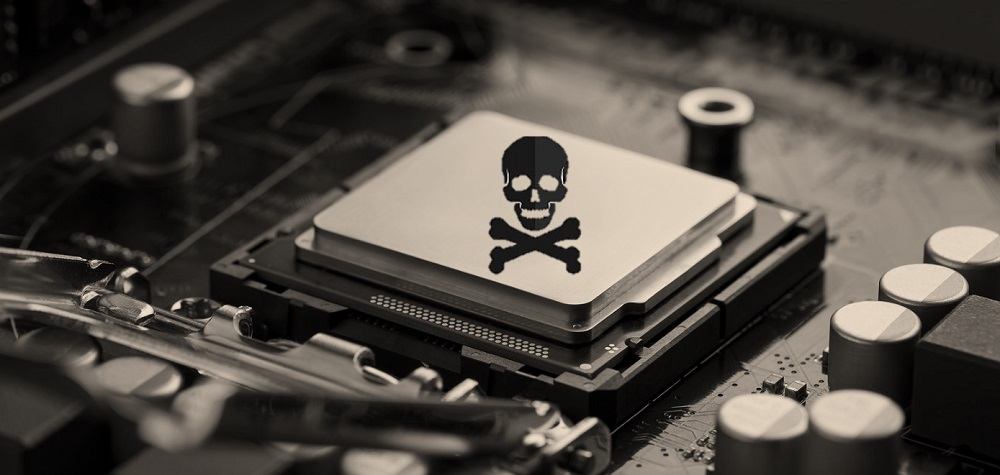 Another Serious Processor Flaw Requires Immediate Updates
