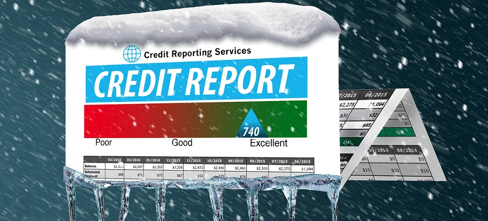 Should I, Could I Freeze My Credit Report?