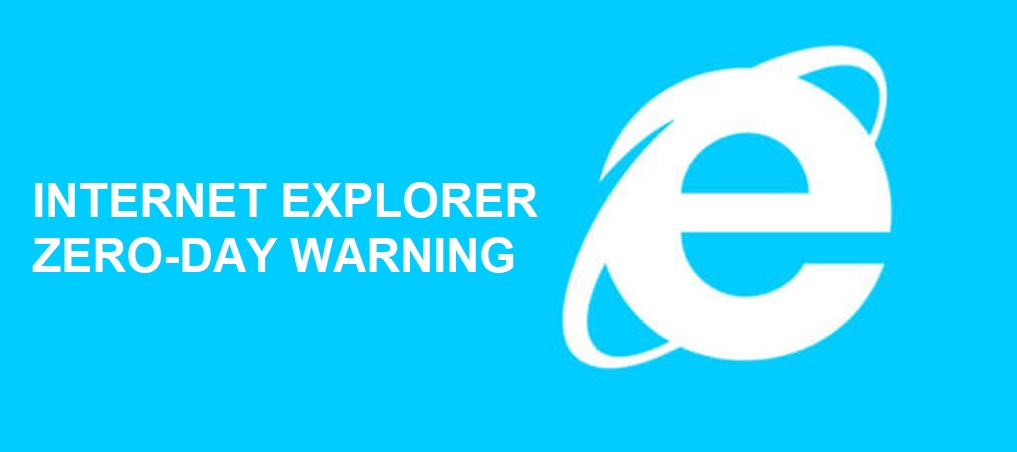 IE Users Vulnerable To Zero-Day Exploit