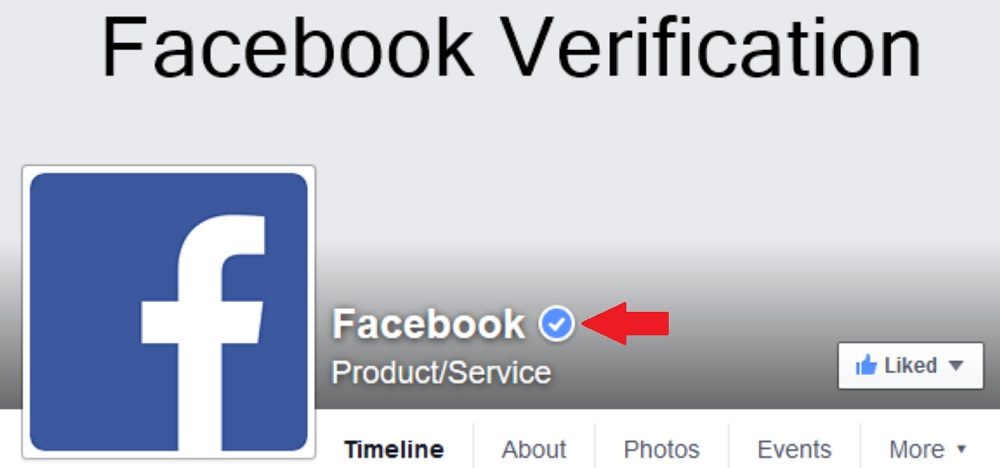 Facebook Scams Target Verified Users