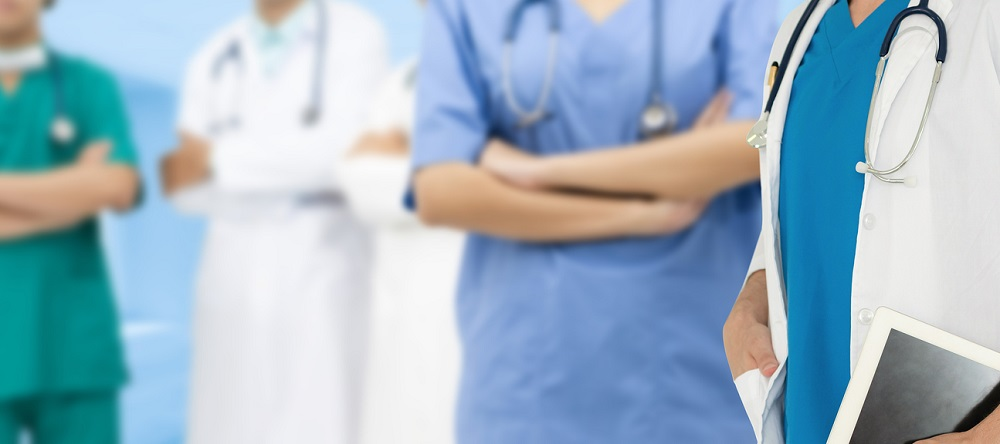 Healthcare Hit With URL Spoof Malware Attacks
