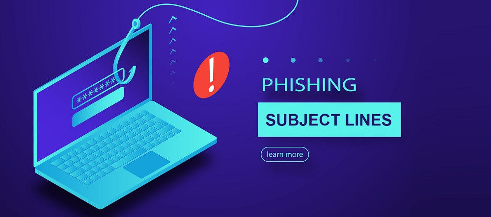 Watch Out For Sneaky Phishing Subject Lines