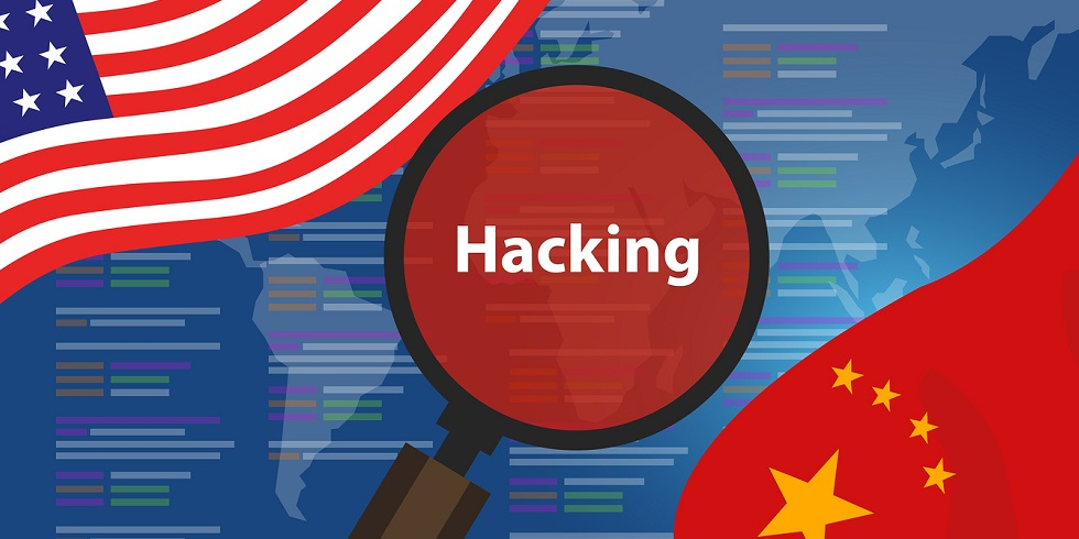 Chinese Backed Hacking Group Targets Big Pharma