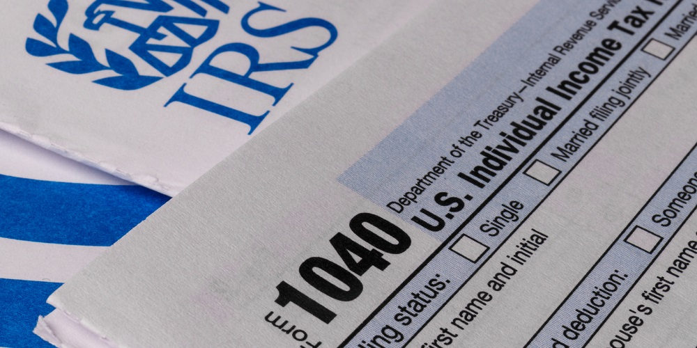 IRS Fraudsters Get An Early Jump On Tax Season