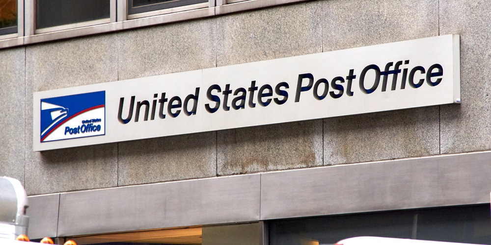 U.S. Postal Service Delivers Email Phishing Campaign