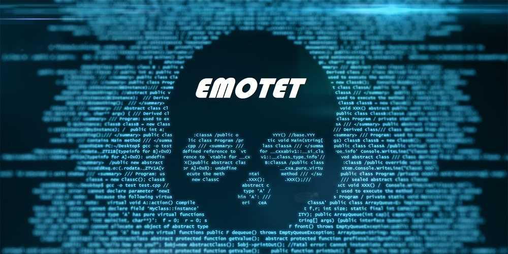 Emotet Banking Malware Up 375% Now Targeting Weak Passwords
