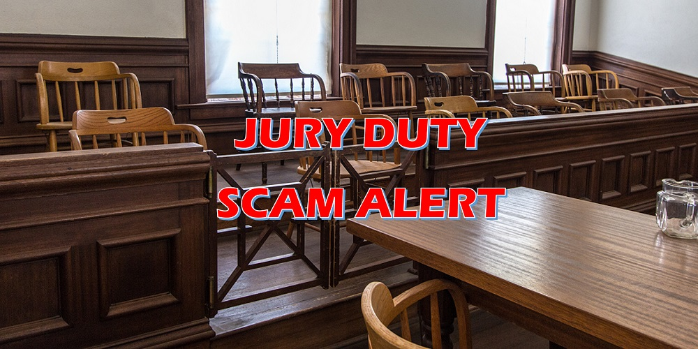 Jury Duty Scam Detailed
