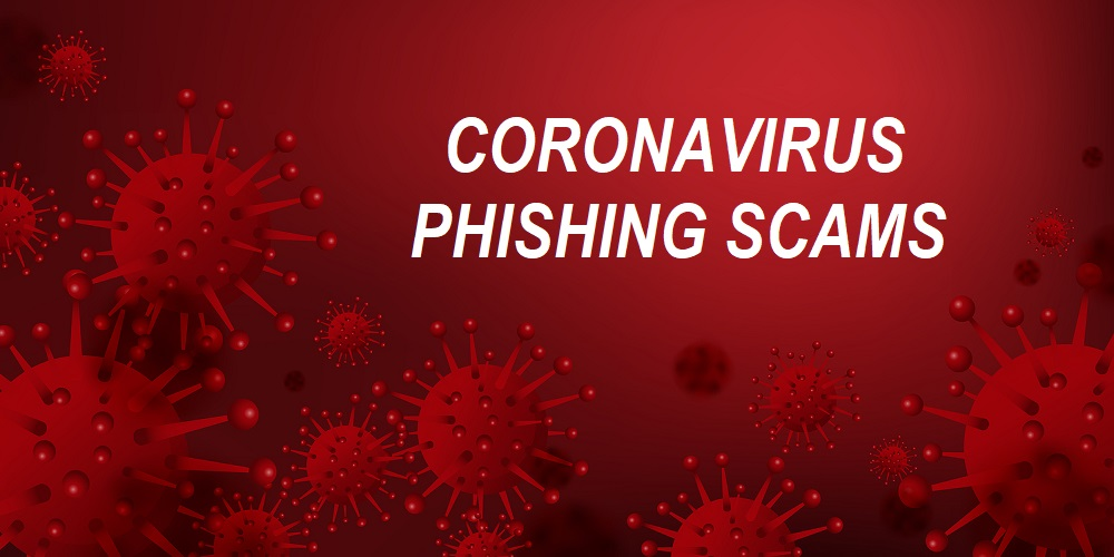In Shadow Of Coronavirus: Phishing Campaign Uses Job Hunting As Foil