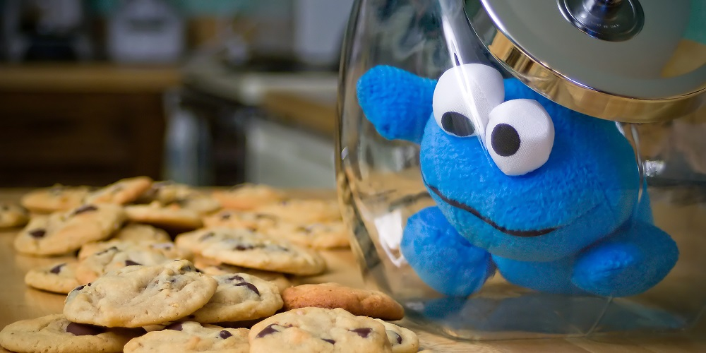 Cookies Stolen! Cookie Monster Claims Innocence and Blames Malware