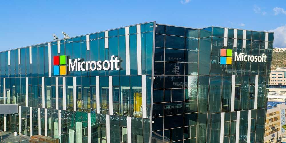 Microsoft Takes Down Malicious Domains Exploiting Coronavirus Pandemic
