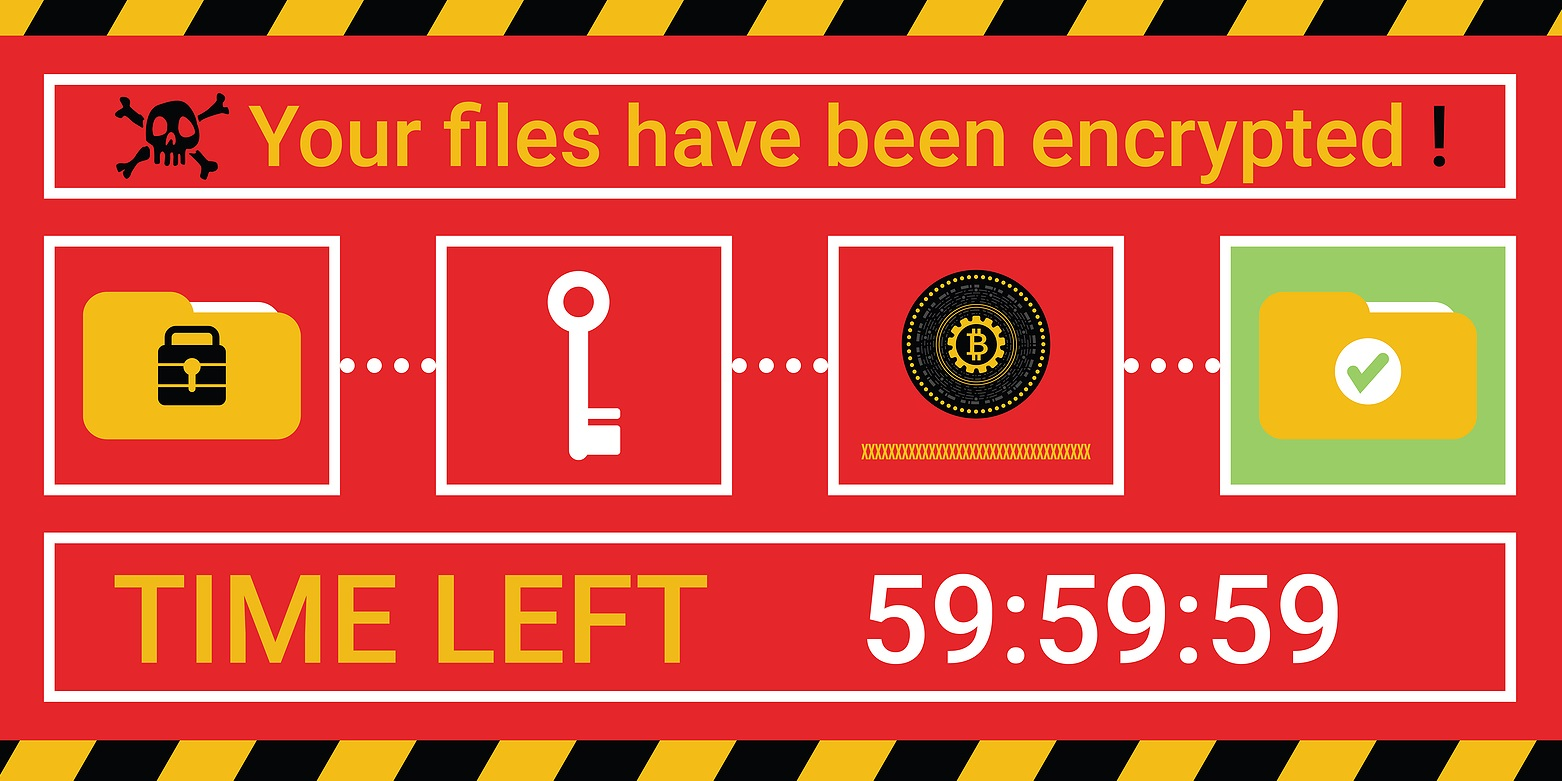 New WastedLocker Ransomware Sneaks In And Out, Bypasses Detection