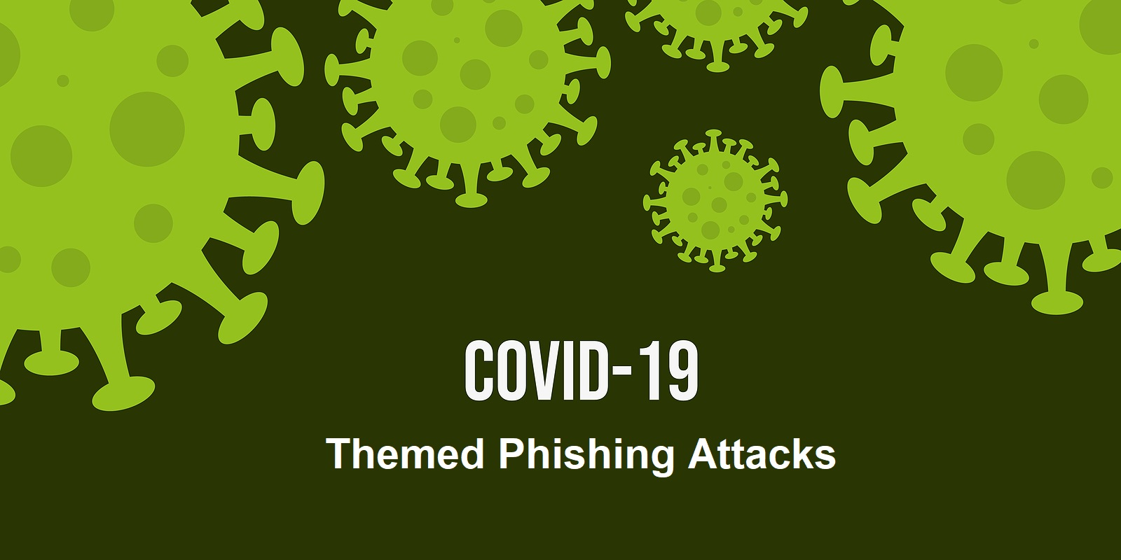 No Signs Of Sheltering In Place For Cybercrime Using COVID-19 Theme