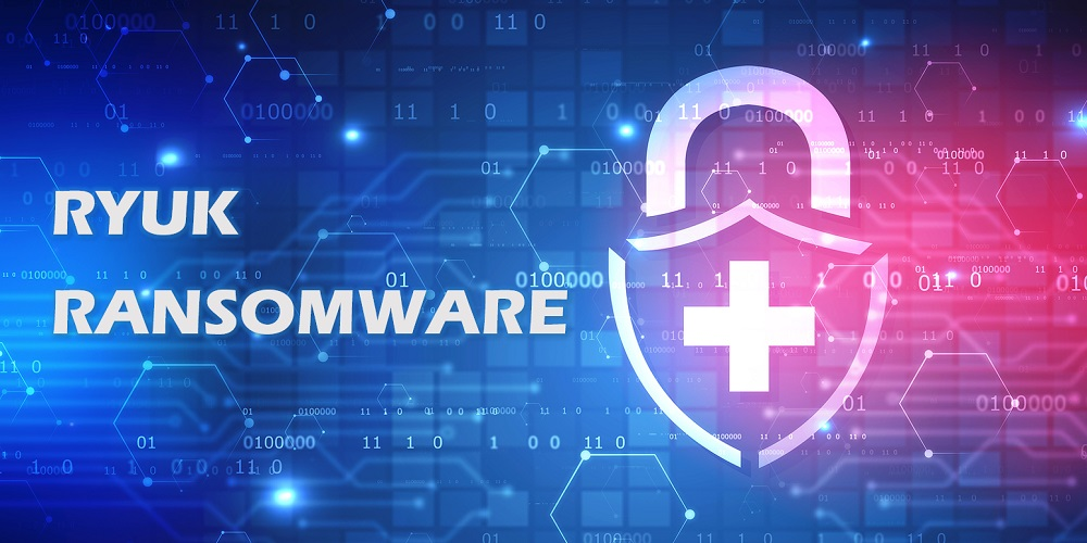 U.S. Government Warns of Malware Holding Healthcare Industry Hostage