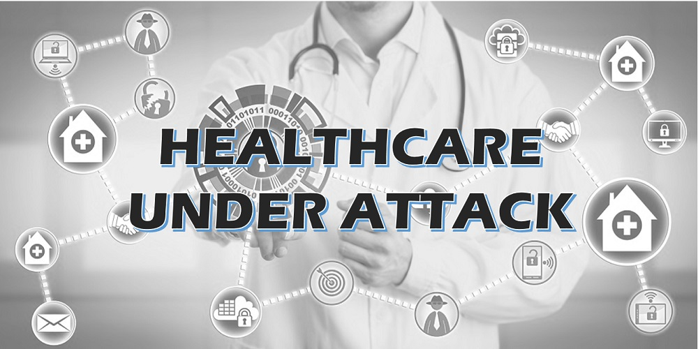 Healthcare Hit Hard With Breaches In 2020
