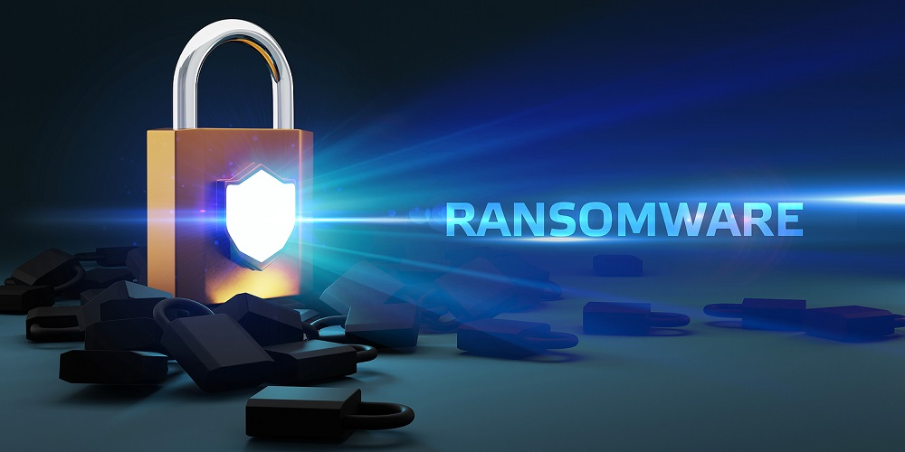 Ransomware Attacks Spike 50%; U.S. Businesses #1 Target