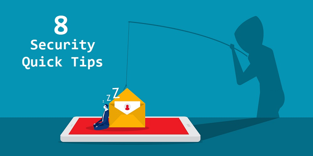 Protect Yourself From Phishing Scams: 8 Steps To Better Security