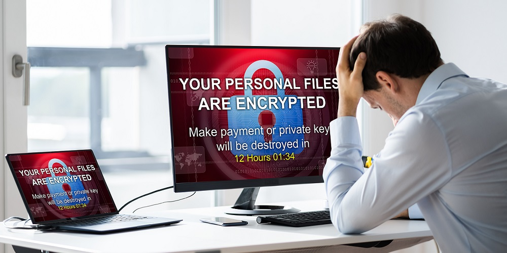 Attacks Rising: Ransomware's 4 Favorite Entry Options And How To Counter Them