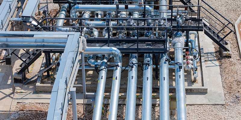 Fuel Pipeline Taken Down By Ransomware