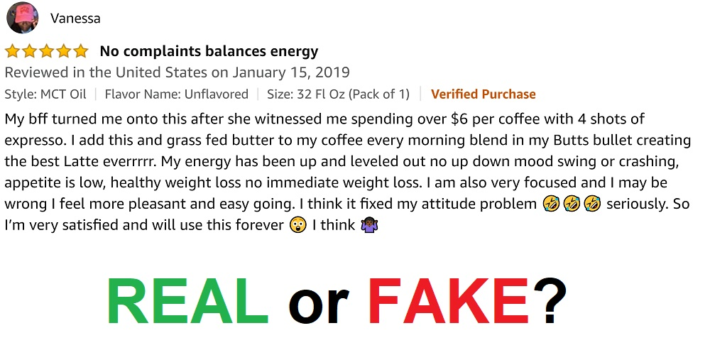 Shocking Amazon Fake Review Scam Revealed In Data Breach