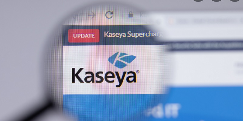 REvil Ransomware Hits IT Management Company Kaseya; Users Strongly Urged To Shut Down Systems