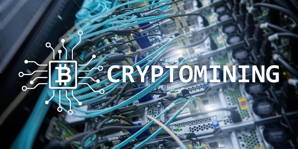 2021 Hacking Trends Spotlight; Cryptomining Emerges As Security Threat