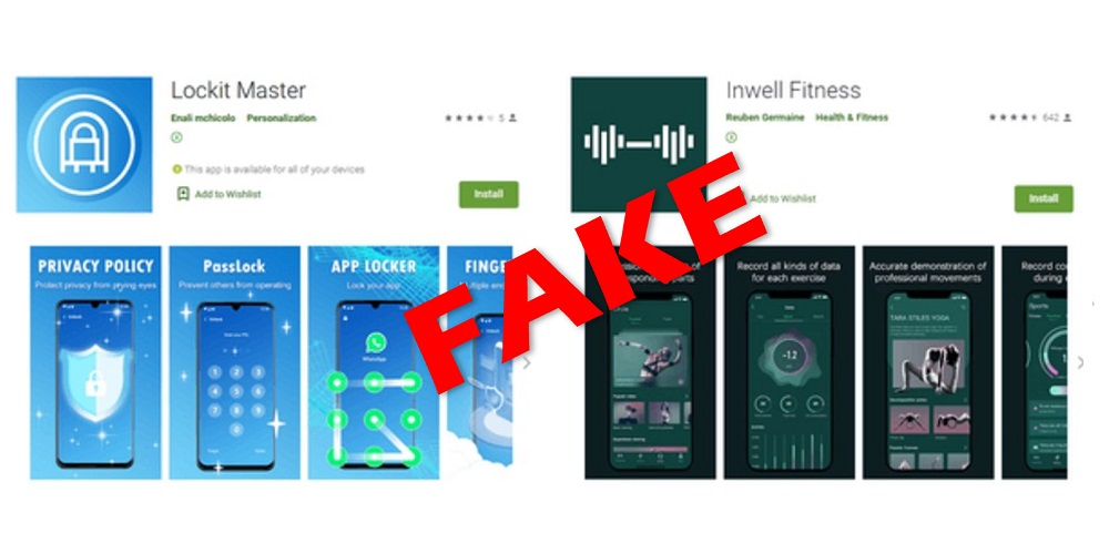 Trojan-Loaded Apps Found In Google Play Store