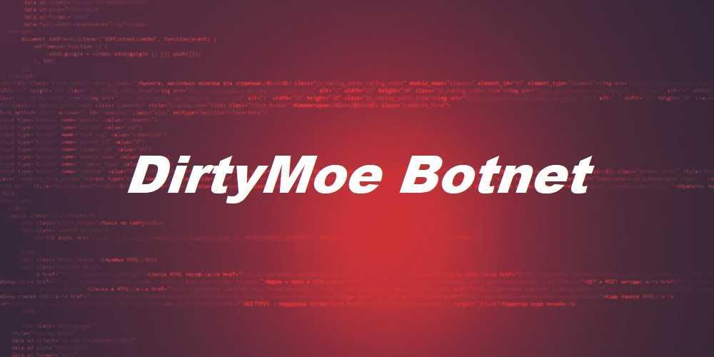 DirtyMoe's Botnet Unleashes 600% Spike In Windows Attacks