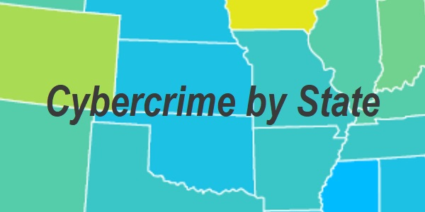 Does Your State Rate? Top Five Worst States For Cybercrime In The U.S.