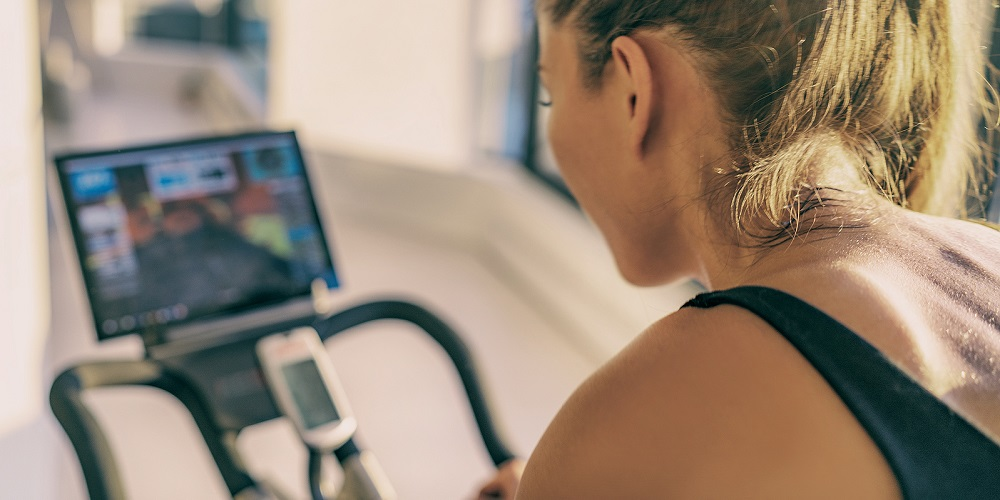 Your Peloton Got You Out Of Breath? New Technical Flaws Give You More Reasons To Sweat