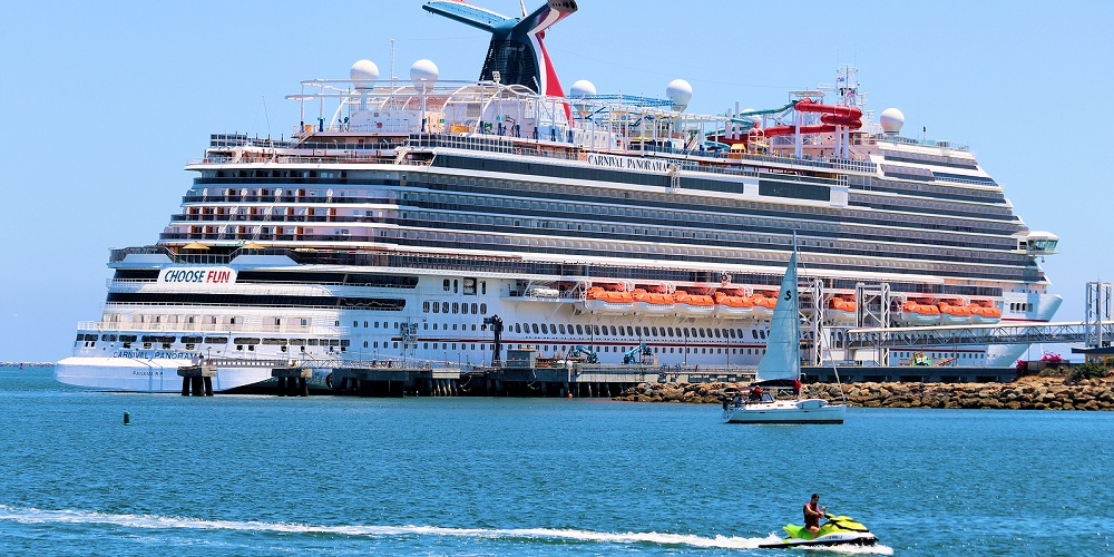 Carnival Cruise Lines Springs Another Data Leak; Over 13M Possibly Affected
